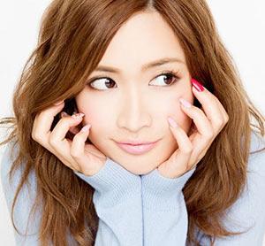 紗栄子 画像 マシュマロ肌