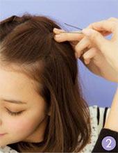 岸本セシル 髪型 ショートボブ 画像