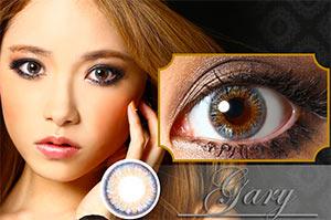 eye to eye カラコン ウーマンシリーズ グレー
