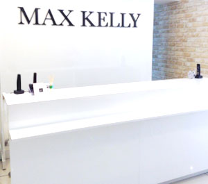 ネイルサロン Max Kelly(マックスケリー)