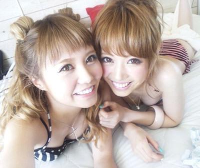 舟山久美子の笑顔画像