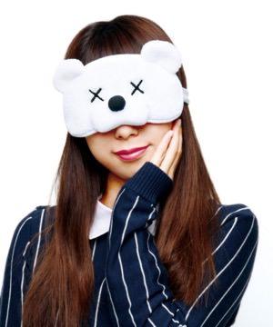 かわいいアイマスク GONOTURN(ゴノタン)