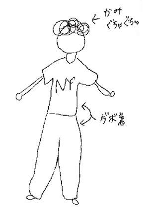 広瀬アリス 理想の男子画像