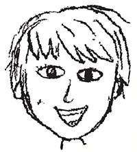 樫本琳花 理想の男子 画像