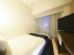 アパホテル シングルルーム