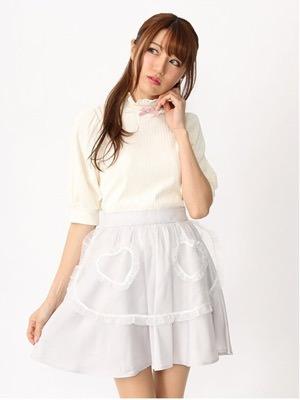AnkRouge(アンクルージュ)スカート